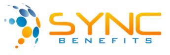 Sync Benefits Logo